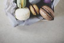 Food Glorious Food... / by Rebecca Kinge
