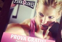 PGB Community / #PinkGlovesBoxing #fitness community - images, fun videos, whatever fun, awesome things we're doing, goes here!