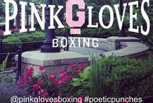 Poetic Punches / This is all about #motivation and #empowerment - helping you discover the #ChampionWithin