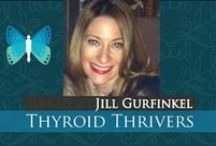 Thyroid Thrivers / Thyroid, Hypothyroidism, Hashimoto's, Hyperthyroidism, Graves' Disease stories. Real, raw and honest testimonials from sufferers all over the globe, with Thyroid and Autoimmune issues.