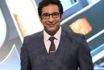 The Sultan of Swing - Wasim Akram / An exclusive board dedicated to Global Athlete Management Experts' client - Wasim Akram, Sultan of Swing.