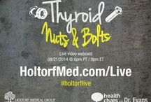 Hypothyroidism UPDATES / Keeping updated on Hypothyroidism