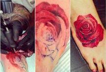 Tattoos ^  ^