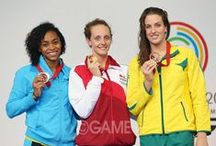 XX Commonwealth Games, 2014 / All the magic from the 20th Commonwealth Games in Glasgow, Scotland.