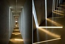 Corridors | Pasillos