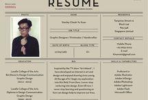 Creative CV n personal resume / Creative CV n personal resume