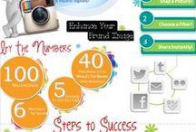 Social Media & Web Stuff
