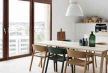 Kitchens & Dining Rooms / Eating areas I'm having dreams about.