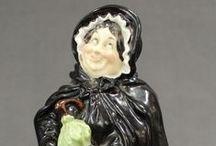 British Ceramics / A selection of British antique Ceramics available  @ www.reigal.co.uk