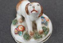 European Ceramics / A selection of antique European Ceramics available  @ www.reigal.co.uk