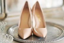 {wedding shoes inspiration}