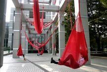 Urban Furniture | Mobiliario urbano