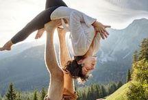 Yoga + Meditation