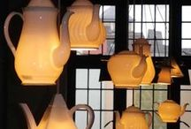 Lighting / by Willowbrook Home