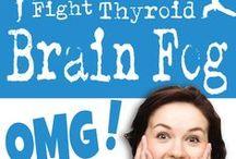 Thyroid Essential Oils