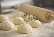 Recipes / Recipes I hope to try and love.