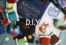 DIY / We all love a good Do It Yourself tutorial!