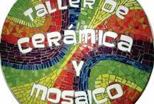 El Taller de Cerámica y Mosaico / https://m.facebook.com/eltallerceramicaymosaico/