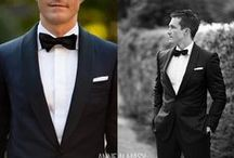 Just Guy Stuff / by Oh Brides Wedding Magazine
