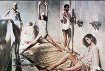 {Deborah Lou Turbeville} / .«Ощущение сюрреалистичности — мой любимый способ чувствовать» Дебора Лу Турбевилль.