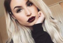 Make-up & hair✨
