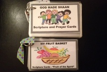 Combo Scripture Card Sets