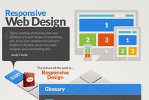 Web Design / Design Trends, Tips, Tutorials, Design Inspirations... and more. Let's share our passion about Web design!  / by JoomlaUX