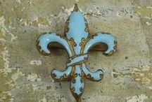The Art of New Orleans / New Orleans Artwork / by Yvette Redden