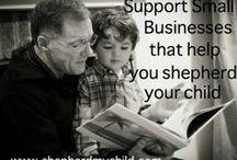 Shepherding Little Hearts