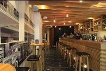 bares restaurantes