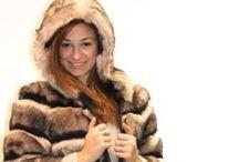 Outfit invernali di Vitalina / Abbiamo creato per la nostra Elena Ghiarè una serie di outfit invernali personalizzati per lei! #outfitvitalina #outfit #winterstyle #winterfashion #vitalinafashionstore