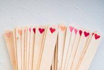 Idee per San Valentino / Idee per decorare la vostra casa e la vostra tavola per San Valentino e non solo! L'amore si festeggia tutto l'anno! :) #vitalinafashionstore #vday #valentinesday #sanvalentino #decor #DIY #love