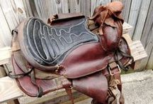Saddles / Saddles that we sell or think are cool. / by www.holtzsaddleco.com