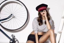 City Fit Girls: Cycling / All things cycling in the city.