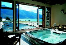 Heath, Wellbeing and Relaxation / Experiance true relaxation and tranquility at Blanket Bay