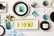 Tableware setting