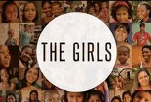 The Girls / Celebrate and share inspiring stories of girls in Compassion's programs. Be encouraged by their strength, their courage and their hope. Let's talk about the girls.