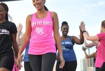 City Fit Girls: Running / All things running....