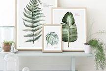 Home / Home inspiration. Design. Decorations.