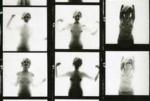CONTACT SHEETS / by Patricia Juan de Lorenzo