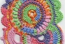 Estilo libre - Crochet
