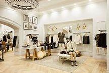 Visual merchendising/ Fashion retail