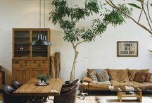 ❥ Home Decorating Ideas