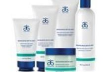 Makeup/Skincare/Wellness / The amazing Arbonne products that I sell and use personally.