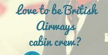 Cabin crew British Airways / Do you dream of being British Airways cabin crew? Then let us help! Here at Mondrago- My Travel Teacher we can help you make your cabin crew dreams come true. So, if you're looking for cabin crew interview tips, then please come and visit us. You can find us at http://mondrago.co.uk. And whilst you are there, you can grab a FREE copy of the CV I used to be invited to a British Airways cabin crew assessment day. You're very welcome and we hope to see you on our site very soon. Pauline x