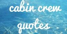 Cabin crew quotes / Do you dream of being cabin crew? Then let us help! Here at Mondrago- My Travel Teacher we can help you make your cabin crew dreams come true. So, if you're looking for cabin crew interview tips, then please come and visit us. You can find us at http://mondrago.co.uk. And whilst you are there, you can grab a FREE copy of the CV I used to be invited to EVERY cabin crew assessment day I applied to! You're very welcome and we hope to see you on our site very soon. Pauline x