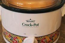Slow Cooker - Crock Pot Recipes