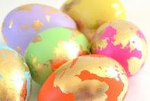 Easter Crafts & Decorations