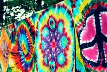Tie Dye Madness / All things tie dye