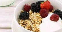 Recipes (Snacks) / The best snack ideas and recipes for moms and family.